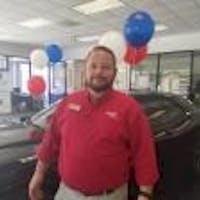 Michael Hurst at Chrysler Dodge Jeep Ram Crestview