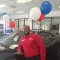 Johnathan Womack at Chrysler Dodge Jeep Ram Crestview
