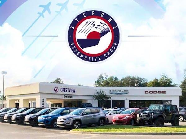 Chrysler Dodge Jeep Ram Crestview, Crestview, FL, 32536