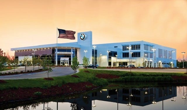 Bmw Of Minnetonka Bmw Service Center Dealership Ratings