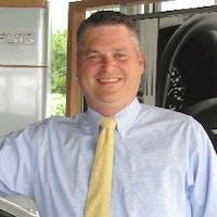 Richard Martin at Dean Team Hyundai