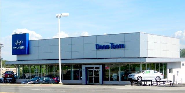 Dean Team Hyundai, Ballwin, MO, 63011
