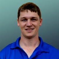 Zak Smith at Donley Ford of Galion, Inc.