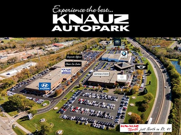 Knauz Hyundai, Lake Bluff, IL, 60044
