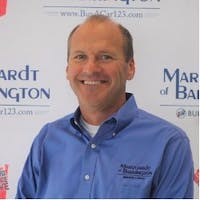 Ray Linnemann at Marquardt of Barrington Buick GMC