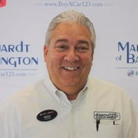 Novi Cammarata at Marquardt of Barrington Buick GMC