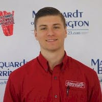 Adam Koehl at Marquardt of Barrington Buick GMC