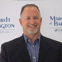 Dave Arenson at Marquardt of Barrington Buick GMC