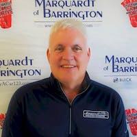 Mike Giorgi at Marquardt of Barrington Buick GMC