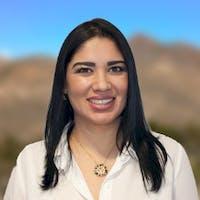 Veronica Castro at Sonora Nissan