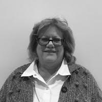 Jenny  Adams at Ed Martin Buick GMC