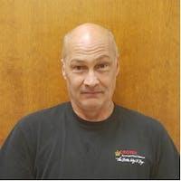Chris Scutt at Crown Automotive Collision Center - Service Center