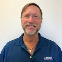 Tony Matthews at Crown Automotive Collision Center - Service Center