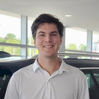 Craig Suntrup Jr at BMW of West St. Louis