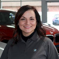 Brandy Wise at BMW of West St. Louis