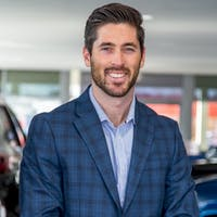 Brandon Giganti at BMW of West St. Louis