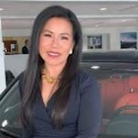 Veronica Tran at BMW of West St. Louis