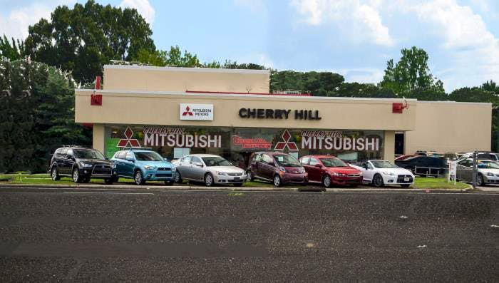Cherry Hill Mitsubishi, Cherry Hill, NJ, 08002