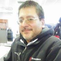 Ramon Mendez at Suburban Chrysler Dodge Jeep Ram Of Garden City