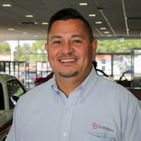 Juan Robledo at Suburban Chrysler Dodge Jeep Ram Of Garden City