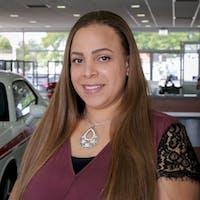Francheska Jennings at Suburban Chrysler Dodge Jeep Ram Of Garden City