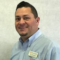 Juan Robledo at Suburban Chrysler Dodge Jeep Ram Of Garden City