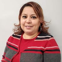 Shelly Diaz at Suburban Chrysler Dodge Jeep Ram Of Garden City
