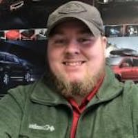 """Thristian """"Toot"""" Swallows at Crown Chrysler Dodge Jeep Ram"""