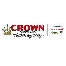 Crown Chrysler Dodge Jeep Ram, McDonald, TN, 37353