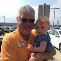 Richard Williams at Gulf Coast Ford