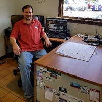 MICHAEL MICHALSKI at Worthington Air Automotive