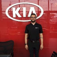 Marshall Blakeslee at Destination Kia - Service Center