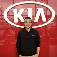Dan Rucinski at Destination Kia
