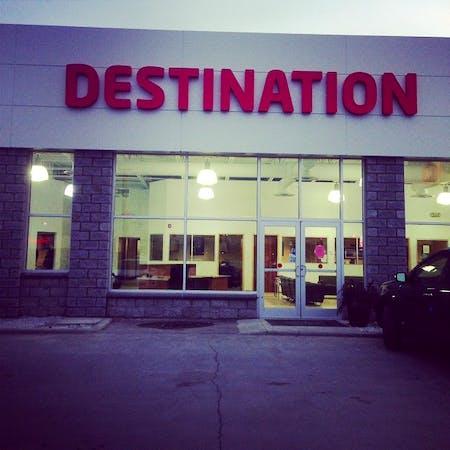 Destination Kia Kia Service Center Dealership Ratings