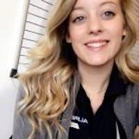Katherine Gregory at Al Piemonte Chevrolet