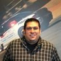 Rudy Robinson at Mazda of Orland Park