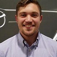 Tyler Doidge at Mazda of Orland Park