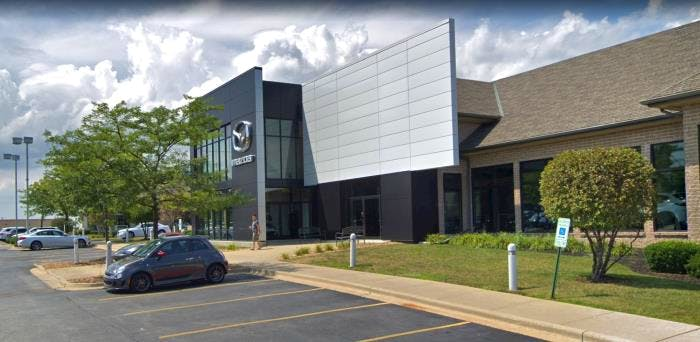 Mazda of Orland Park, Orland Park, IL, 60462