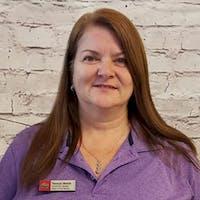 Teresa  Webb at Nissan of Cool Springs
