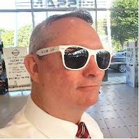 Paul Huber at Nissan of Cool Springs