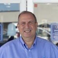 Ernest Osborn at Stockton Hyundai