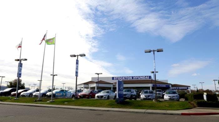 Stockton Hyundai, Stockton, CA, 95212