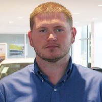 Chris  Kidd at Midpoint Chevrolet Buick GMC