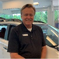 Jim Cox at Subaru of Gwinnett