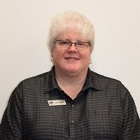 Jill Thurston at Subaru of Gwinnett - Service Center