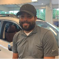 Matthew Buckles at Subaru of Gwinnett