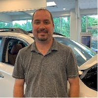 Mike Quigley at Subaru of Gwinnett