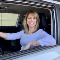 Lisa Nichols at Ron Tonkin Mazda