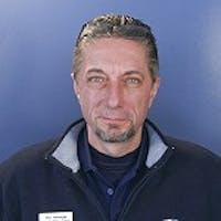 Eddie Vellega at McGrath City Hyundai - Service Center