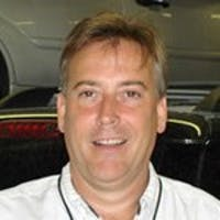 Gus Duvall at Parks Ford Lincoln of Gainesville - Service Center